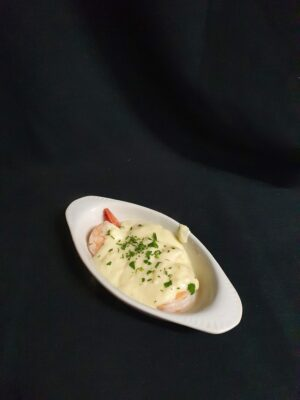 Garlic Prawns (3)