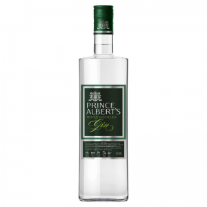 Prince Albert Gin
