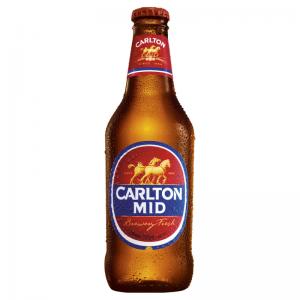 Carlton Mid Stubs