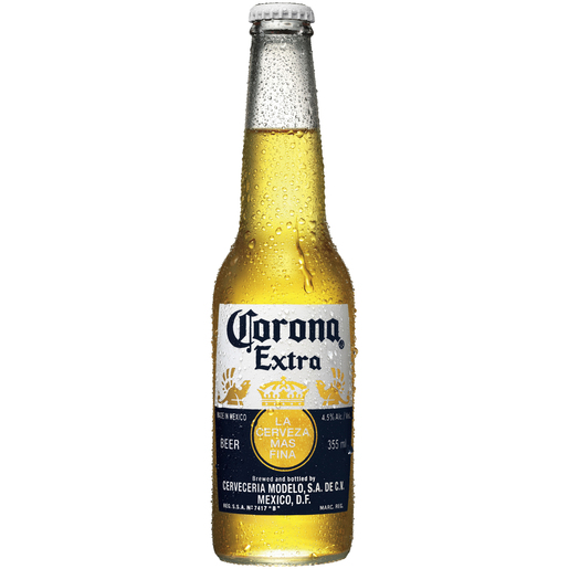 Corona Extra Single Bottle