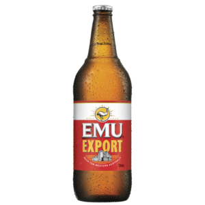 Emu Export Long Neck Single