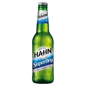 Hahn Super Dry Full Strength