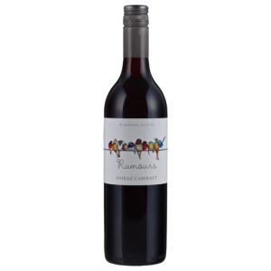 Rumors Shiraz Cabernet