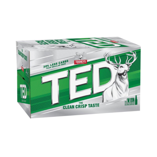 ted carton