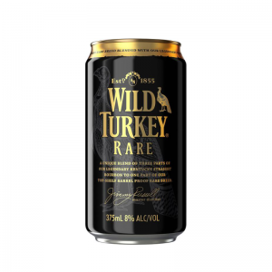Wild Turkey Rare Can